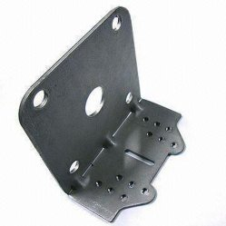 chapa metálica de carimbo de alumínio Produto