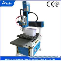 Jade tallado CNC Máquina 6060 6090