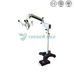 Medical Yslzj multifunción4d los instrumentos quirúrgicos oftalmológicos Microscopio Quirúrgico
