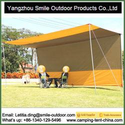 Открытый мини крыше защиты от солнца стояночный тент палатка Carport