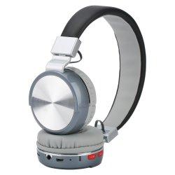 Le sport le casque stéréo Bluetooth l'appui TF carte