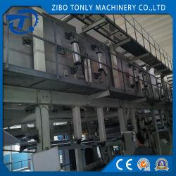 Rivestimento carta autocopiante, macchina Per La Produzione (linea di rivestimento carta NCR)