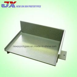 部品の製造業者の曲がる溶接を押す精密金属