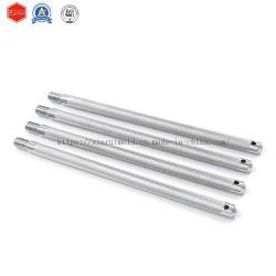Chrom-Beschichtungknurling-Metallbauteile für Trommel-Ersatzteile