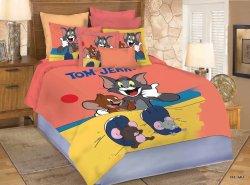 Изящный рисунок Детский Дизайн печатной подушками из микроволокна Bedsheets постельные принадлежности,