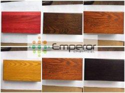 Eco-Friendly corantes de madeira com pó e líquido