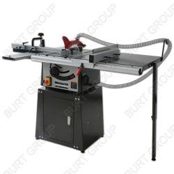 """8"""", sierra de mesa mesa deslizante con 1100W con tope de 600 mm (SB200C)"""