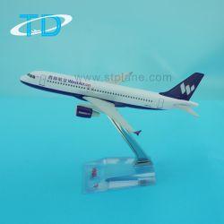 """"""" Westair. KN """" A320 vorbildlicher flacher Spielzeug-Lieferant"""