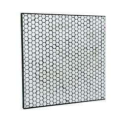 Resistente ao desgaste de Alumina produtos de cerâmica de alta qualidade cerâmica industrial