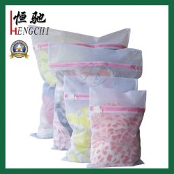 Polyester Mesh Net Laundry Bag Set voor Wasmachine