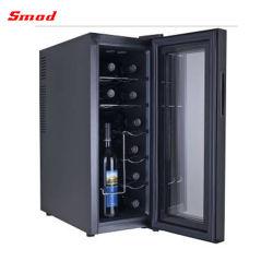 12 Flaschen-thermoelektrischer Wein-Kühlvorrichtung-Wein-Kühlraum-Wein-Kühlraum