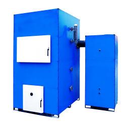 Pressione intelligente e bassa, alta caldaia a vapore industriale della biomassa di risparmio di temi di scambio termico