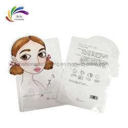 Bon prix masque facial cosmétiques sac d'emballage