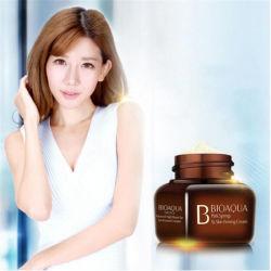 Bioaqua 100% китайской травяной медицине для извлечения акне крем, антибактериальные
