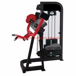 Salle de gym Commercial de musculation assis biceps Curl Curl de bras