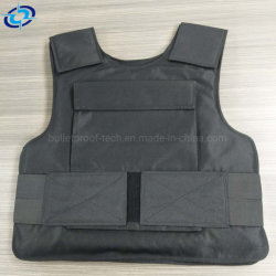Aramid militar/PE combater Bulletproof Vest armadura corporal balísticos
