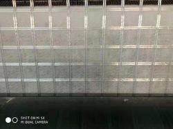 Glasvezel Geo-Composiet Gecoat Bitumen Voor Asfaltoverlay-Versterking