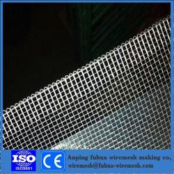 Bwg31/Bwg32 из нержавеющей стали из стекловолокна алюминиевый провод на экране окна взаимозачет