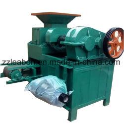 Het Stof van het ijzer/de Machine van de Pers van de Briket van de Bal van de Steenkool van de Houtskool