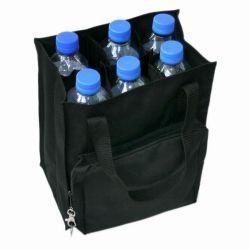 حقيبة قنينة من النايلون 600 D من النايلون