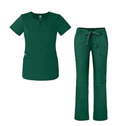 Il commercio all'ingrosso frega l'uniforme medica per il medico & l'infermiera