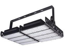 Черная рамка один блок питания IP65 400Вт Светодиодные прожекторы на крыше осветительной арматуры