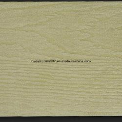 [إك-فريندلي] خط سكة حديد قصير لوح مع طبيعيّ خشبيّة أسلوب كالسيوم سليكات لوح