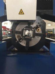 テーブルタイプ金属レーザー管切断装置