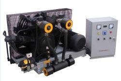 Non-Lubricated piston haute pression compresseur à piston