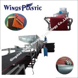 أداة طرد بلاستيكية صينية لمادة أرضية من وسادة الكلوريد المتعدد الكلوريد / وسادة أرضية / حصيرة السيارة