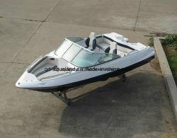China Aqualand 17pés 5.2m Lancha de fibra de vidro/Sports Barco de potência (170)