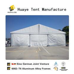 Großes im Freien temporäres Ausstellung-Ereignis-Zelt für Messen