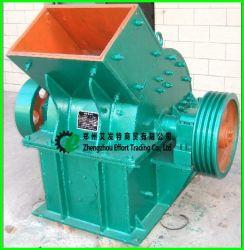 Alimentação de fábrica Mini Martelo Triturador de Ouro da argila Triturador de Martelo