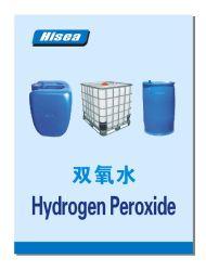 공장 가격 과산화수소 35% 액체 H2O2 산업 등급 - 칭다오 히세사칼