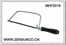 Воспользуйтесь ножовочным полотном рамы Mini-Hacksaw высокого качества с деревянной ручкой