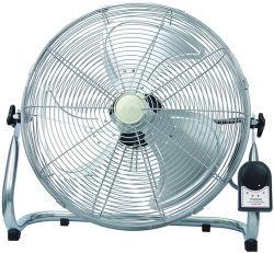 ventilator van de Vloer van de Motor van het Koper van 45cm de Industriële Elektrische met Ce/SAA/CB