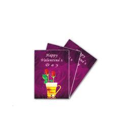 Cartoline d'auguri di vendita calde di musica