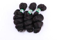 Le tressage des cheveux synthétiques 3pcs/lot Kanekalon tresse en fibre synthétique 210g/pièce Couleur Pure Jumbo Braid Extensions de cheveux