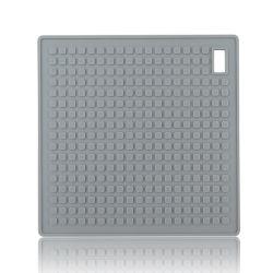 최신 판매 UV 코팅 실리콘 남비 홀더