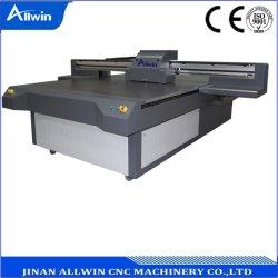 Mehrfarben-UVflachbettdrucker mit Ricoh Gen5 Schreibkopf