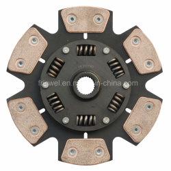 Автоматическое сцепление диск для гоночных автомобилей (HCD015U) Высокое качество диска муфты