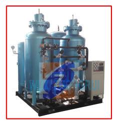 Générateur d'azote industriel de haute qualité pour l'exportation