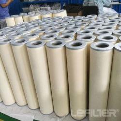 Peco des éléments de filtre coalescent filtre Faudi K. 4-727 pour les jet de filtration de carburant