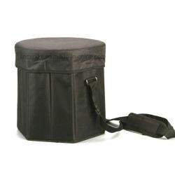 Refroidisseur de glace pliable multifonction personnalisé sac avec le siège