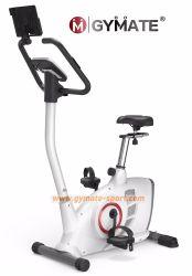 Utilização Inicial Vertical Fitness bicicleta ergométrica magnética girando bicicleta de exercício em esteira de Bicicletas