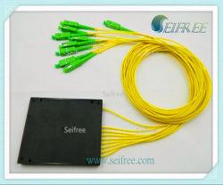 1X8 Divisor PLC de Fibra Óptica (divisor de fibra óptica)