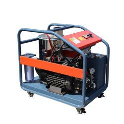 塵および錆のクリーニングのための電気高圧水洗剤