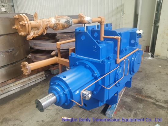 Vertical Type Rolling Mill Reducer