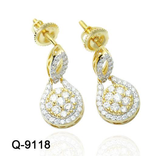 925 Silver Hoop Earrings