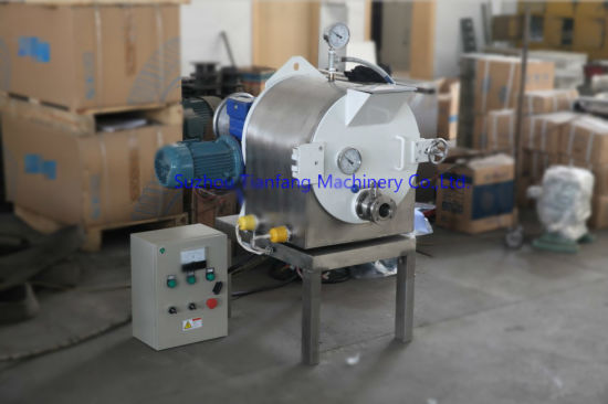 Chocolate Milling Machine (TJMJ40) pictures & photos